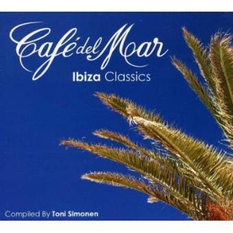 Cafe Del Mar: Ibiza Classics