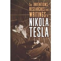 Inventions, researches and writings