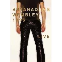 Bryan Adams: Live At Wembley