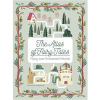 Atlas of fairy tales