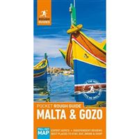 The Pocket Rough Guide to Malta and Gozo