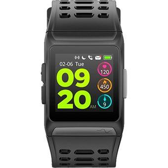 Smartwatch SPC Smartee Sport 4 - Deep Black