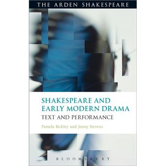 Shakespeare and Early Modern Drama