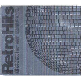 Retrohits: Dance Hits 70/90 (2CD)