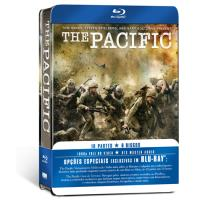 Pacífico - Série Completa