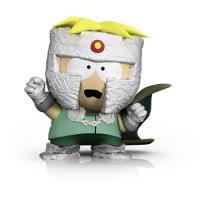 South Park - Mini Figura Professor Caos (8 cm / 3 Polegadas)