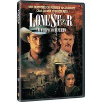 Lone Star: Um Corpo no Deserto - DVD