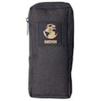 Garmin Carrying case (black nylon with zipper) Nylon Preto