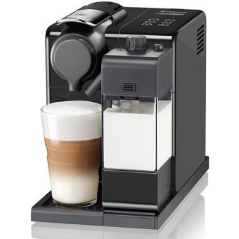 Máquina de Café Cápsulas DeLonghi Lattissima Touch - Preto
