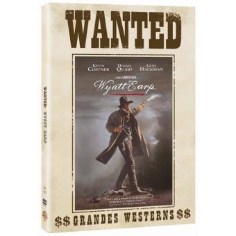 Wyatt Earp - Edição Especial