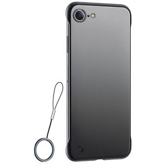 Capa 4-OK Corner Cover para Apple iPhone SE 2020 - Transparente