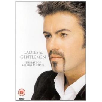 George Michael: Ladies And Gentlemen - The Best Of