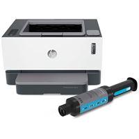 Impressora HP Neverstop Laser 1001nw - Wi-Fi - Mono