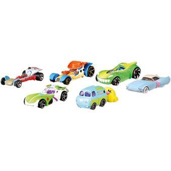 Hot Wheels Toy Story 4 - Mattel - Envio Aleatório