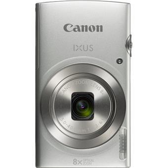 Canon Ixus 185 - Prateado