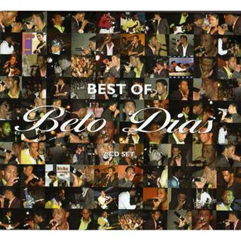 Best of Beto Dias - 2CD