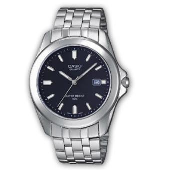 602e5a006e5 Casio Relógio Collection MTP-1222A-2AVEF (Azul) - Relógio - Compra ...