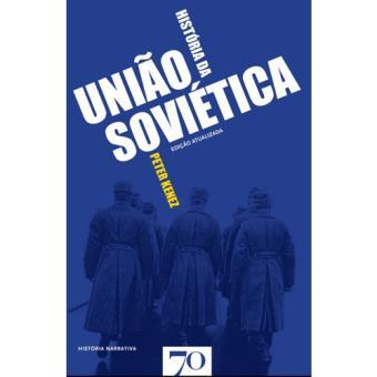 Historia da União Soviética