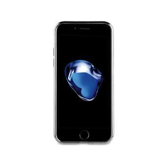 Capa Iphone 7 Muvit prata diam