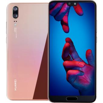 Smartphone Huawei P20 - 128GB - Pink