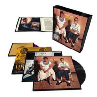 Complete Studio Master Takes (Deluxe Box) (5LP)