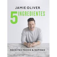 5 Ingredientes - Receitas Fáceis & Rápidas