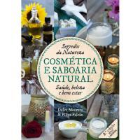 Cosmética e Saboaria Natural