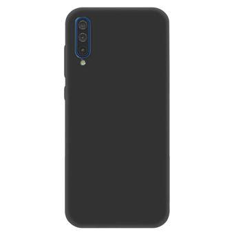 Capa 4-OK Slim Colors para Samsung Galaxy A50 - Preto