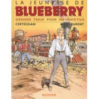 La Jeunesse de Blueberry Tome 12