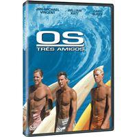 Três Amigos - DVD
