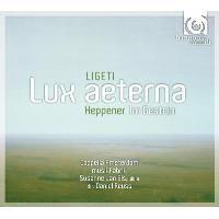 LIGETI-LUX AETERNA