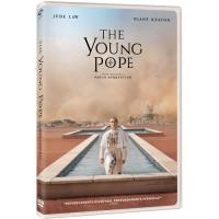 The Young Pope - Série Completa (DVD)