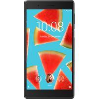 "Tablet Lenovo Tab 4 TB-7504X 7"" - 16GB - 4G"