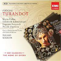 Giacomo Puccini: Turandot (2CD)
