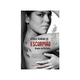 o livro o doce veneno do escorpiao em pdf