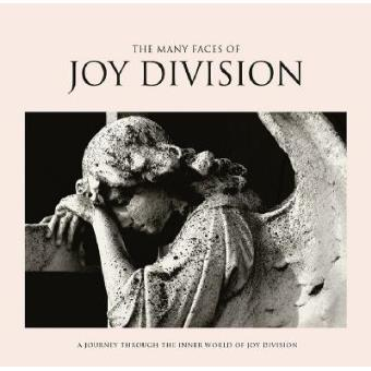 The Many Faces Of Joy Division (3CD)
