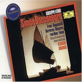 Verdi   Simon Boccanegra (2CD)