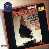 Verdi | Simon Boccanegra (2CD)