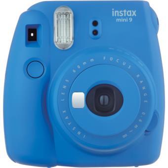 Fujifilm instax mini 9 - Azul Cobalto