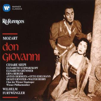 Mozart: Don Giovanni, K527 - 3CD