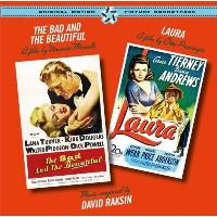 BSO The Bad And The Beautiful / Laura + Bonus (Limited Edition) (2CD)