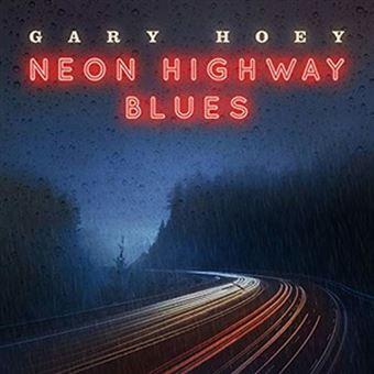 Neon Highway Blues - CD