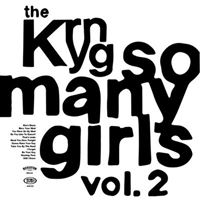 So many girls vol. 2