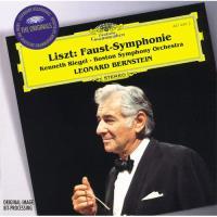Liszt: A Faust Symphony S108 - CD