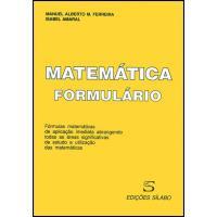 Formulário de Matemática