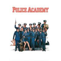 Academia de Policia - Edição Especial
