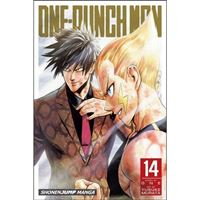 One-Punch Man - Book 14