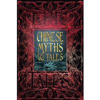 Epic Tales: Chines Myths & Tales