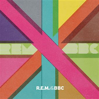 Best of R.E.M. at the BBC - 2LP 12''