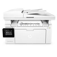 Impressora Multifunções HP LaserJet Pro M130fw - Wi-Fi - Mono